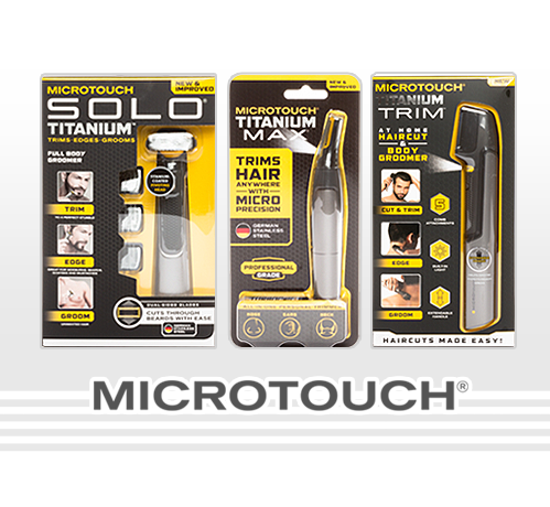 MicroTouch